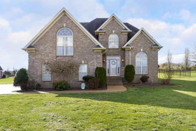 500 Lena Way, Lebanon, TN 37087 (MLS #2021502) :: Berkshire Hathaway HomeServices Woodmont Realty