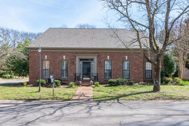 112 Wentworth Ave, Nashville, TN 37215 (MLS #2021529) :: RE/MAX Homes And Estates