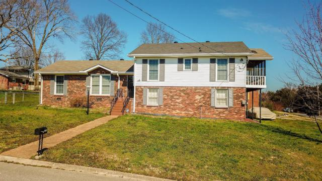 3700 Edgewater Dr, Nashville, TN 37217 (MLS #2021535) :: DeSelms Real Estate