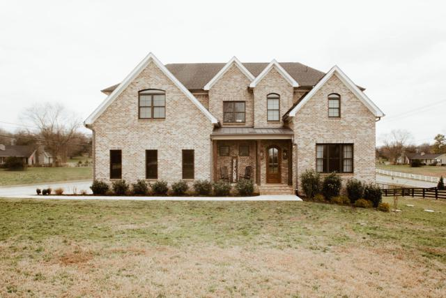 2103 Southern Preserve Lane, Franklin, TN 37064 (MLS #2021537) :: The Kelton Group