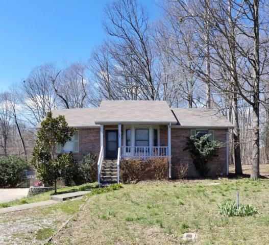 509 Pointer Ln, Clarksville, TN 37042 (MLS #2021540) :: The Helton Real Estate Group