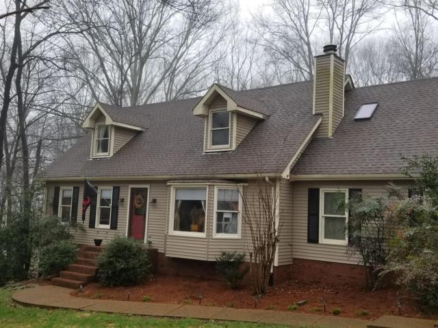 107 Elizer St, Hendersonville, TN 37075 (MLS #2021544) :: The Milam Group at Fridrich & Clark Realty