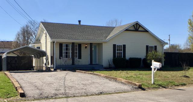 592 Pleasant Hill Dr, La Vergne, TN 37086 (MLS #RTC2021550) :: Nashville on the Move