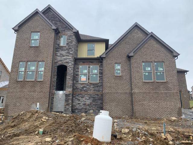 2016 Belsford Drive #157, Nolensville, TN 37135 (MLS #2021569) :: Berkshire Hathaway HomeServices Woodmont Realty