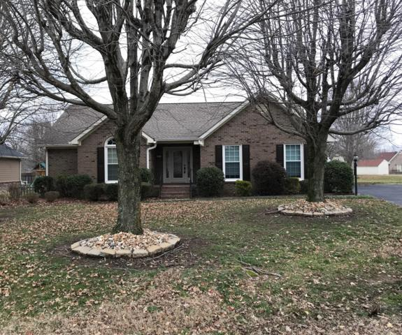 61 Robin Ln, Manchester, TN 37355 (MLS #2021576) :: The Milam Group at Fridrich & Clark Realty