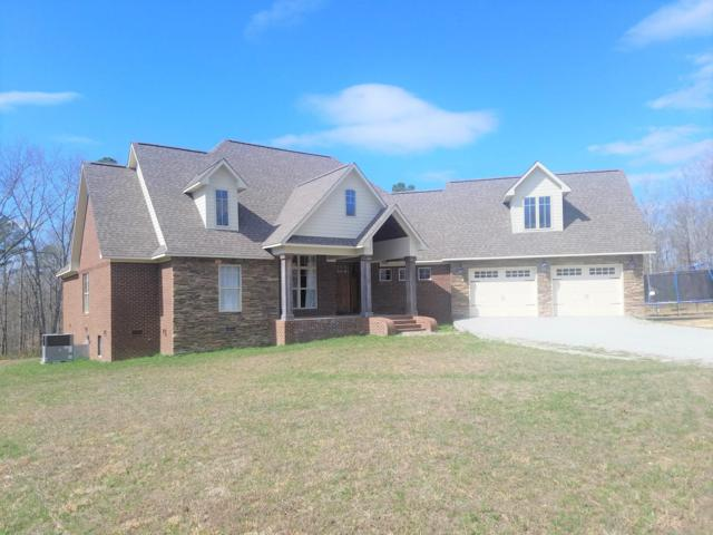 4369 Stricklins Grocery Rd, Cypress Inn, TN 38452 (MLS #2021578) :: The Milam Group at Fridrich & Clark Realty