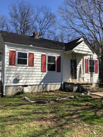 904 Locust St, Columbia, TN 38401 (MLS #2021581) :: Nashville on the Move