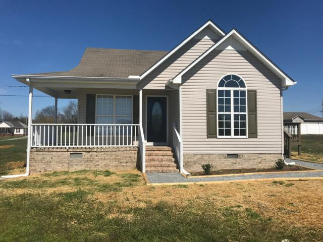 7 Bridgefield Dr, Fayetteville, TN 37334 (MLS #2021584) :: The Milam Group at Fridrich & Clark Realty