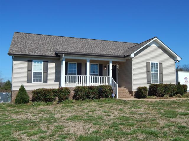 923 Baugh Rd, Ardmore, TN 38449 (MLS #2021586) :: The Easling Team at Keller Williams Realty