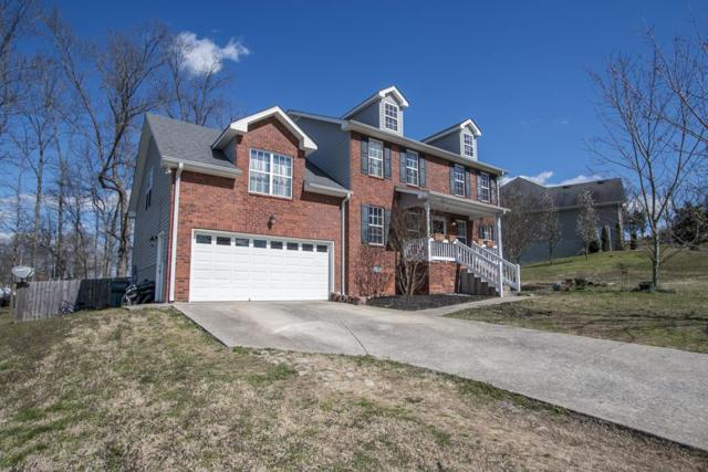 4205 Turnberry Rd, Lebanon, TN 37090 (MLS #2021594) :: Berkshire Hathaway HomeServices Woodmont Realty