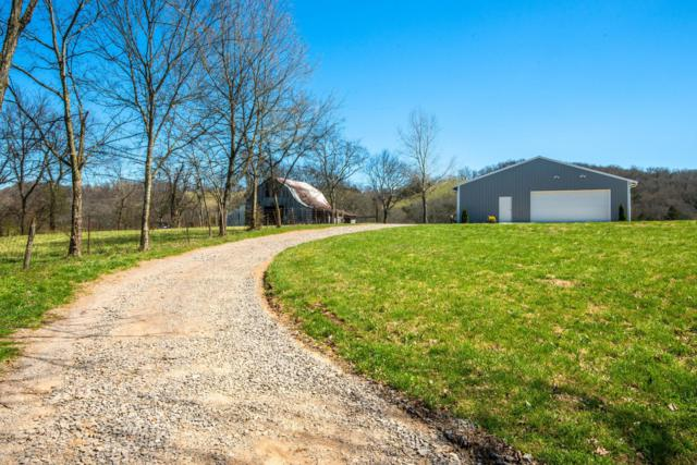 314 Happy Valley Rd, Bell Buckle, TN 37020 (MLS #2021609) :: Berkshire Hathaway HomeServices Woodmont Realty