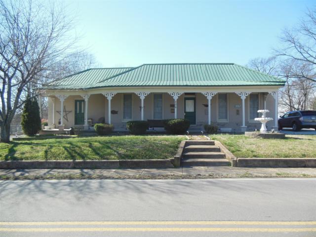 206 N Main St, Cedar Hill, TN 37032 (MLS #2021627) :: Clarksville Real Estate Inc