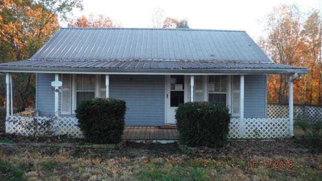 820 Arnold Rd, White Bluff, TN 37187 (MLS #2021637) :: Oak Street Group