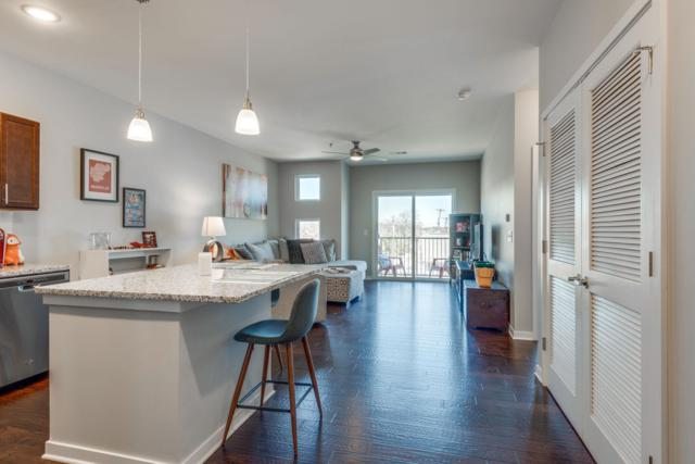 1118 Litton Ave Apt 303, Nashville, TN 37216 (MLS #2021645) :: The Milam Group at Fridrich & Clark Realty