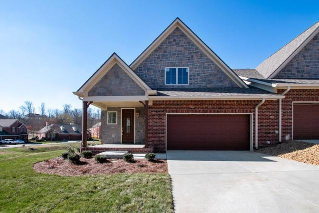 133 Nickolas Cir, Lebanon, TN 37087 (MLS #2021647) :: The Milam Group at Fridrich & Clark Realty