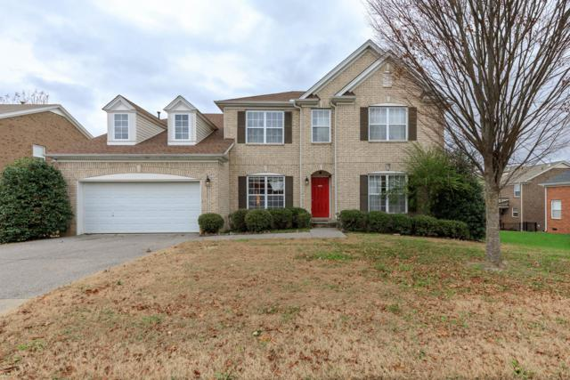 447 Laurel Hills Dr, Mount Juliet, TN 37122 (MLS #2021648) :: The Group Campbell powered by Five Doors Network
