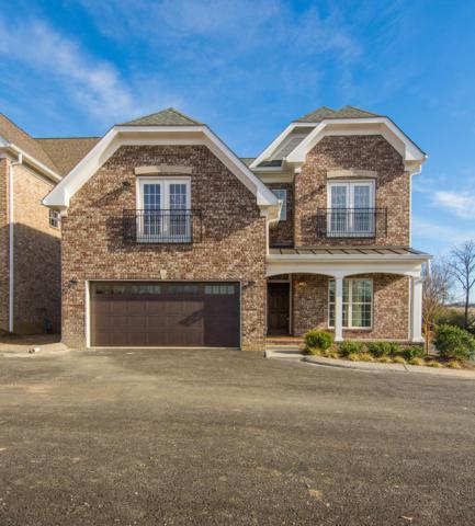 523 Hobbs Creek Dr., Nashville, TN 37215 (MLS #2021650) :: The Kelton Group