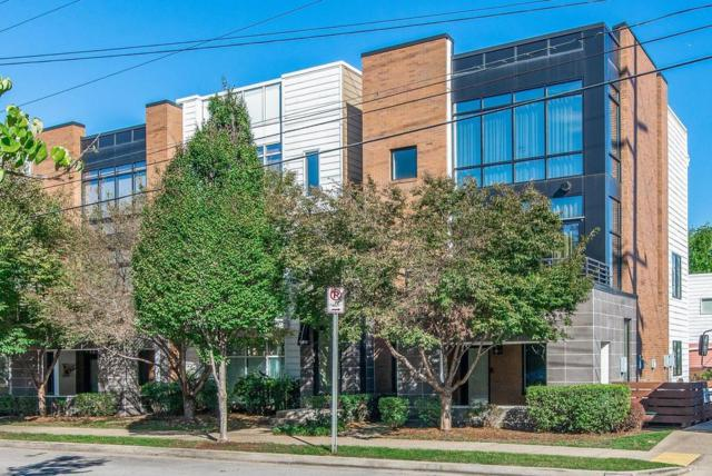 211 A S 11Th St, Nashville, TN 37206 (MLS #2021654) :: Berkshire Hathaway HomeServices Woodmont Realty