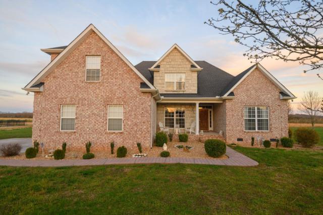 132 North Point Circle, Shelbyville, TN 37160 (MLS #2021672) :: Fridrich & Clark Realty, LLC