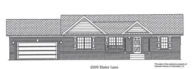 2009 Eisley Ln, Columbia, TN 38401 (MLS #2021676) :: Fridrich & Clark Realty, LLC