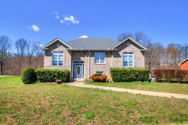1350 Grassland Dr, Ashland City, TN 37015 (MLS #2021707) :: The Group Campbell powered by Five Doors Network