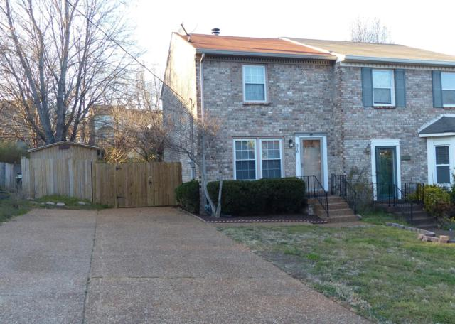 310 Woodlark Ct, Nashville, TN 37214 (MLS #2021715) :: Nashville on the Move