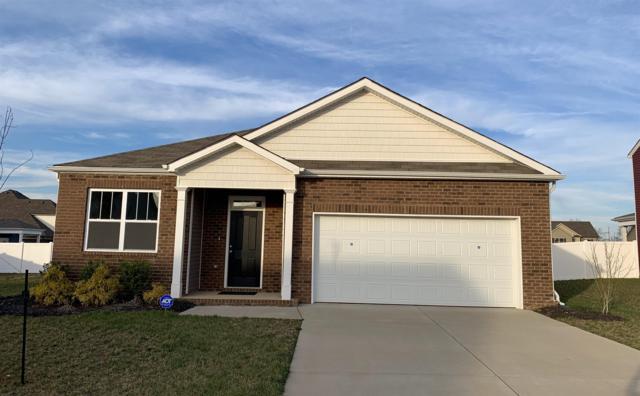 265 Autumn Terrace Ln Lot 203, Clarksville, TN 37040 (MLS #2021720) :: Clarksville Real Estate Inc