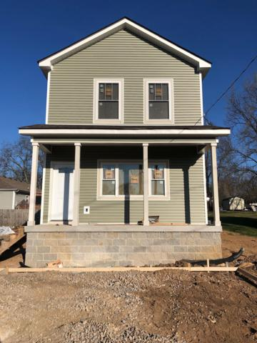 4024 Main St, Old Hickory, TN 37138 (MLS #2021722) :: The Easling Team at Keller Williams Realty