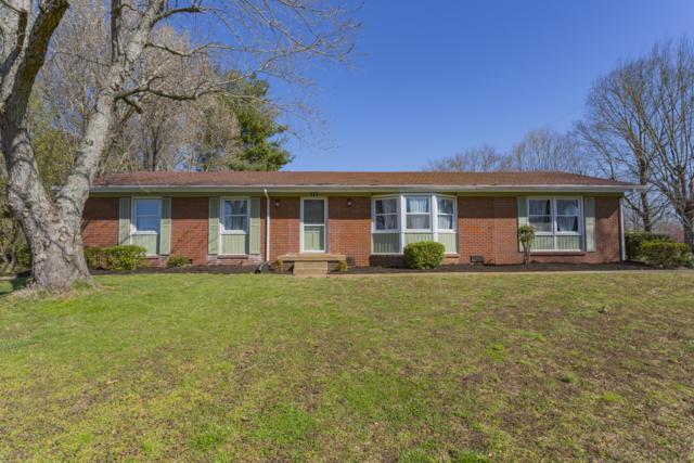 117 Pleasant Hill Dr, Springfield, TN 37172 (MLS #2021725) :: REMAX Elite