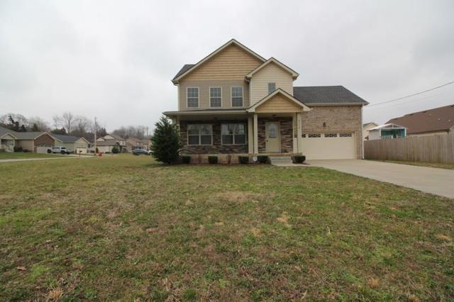 3470 Bradfield Dr, Clarksville, TN 37042 (MLS #2021737) :: RE/MAX Choice Properties