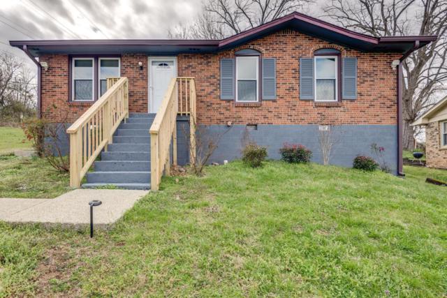 2328 Woodridge Dr, Nashville, TN 37207 (MLS #2021740) :: The Kelton Group