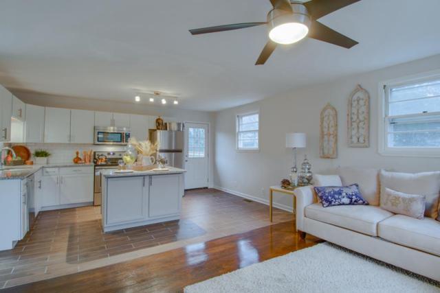 117 Deer Dr, LaVergne, TN 37086 (MLS #2021743) :: DeSelms Real Estate