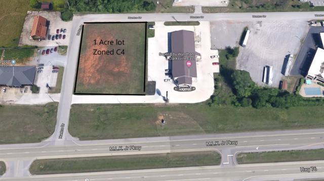 635 Huntco Dr, Clarksville, TN 37043 (MLS #RTC2021750) :: The Kelton Group