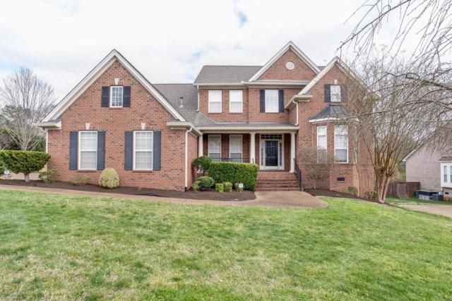 314 Shadow Creek Drive, Brentwood, TN 37027 (MLS #2021751) :: Berkshire Hathaway HomeServices Woodmont Realty
