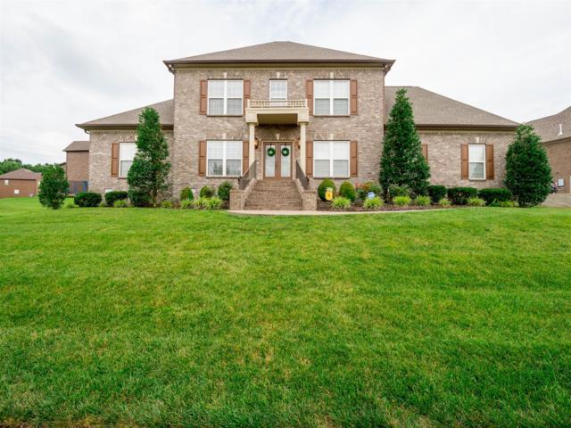 121 Brierfield Way, Hendersonville, TN 37075 (MLS #2021754) :: Berkshire Hathaway HomeServices Woodmont Realty