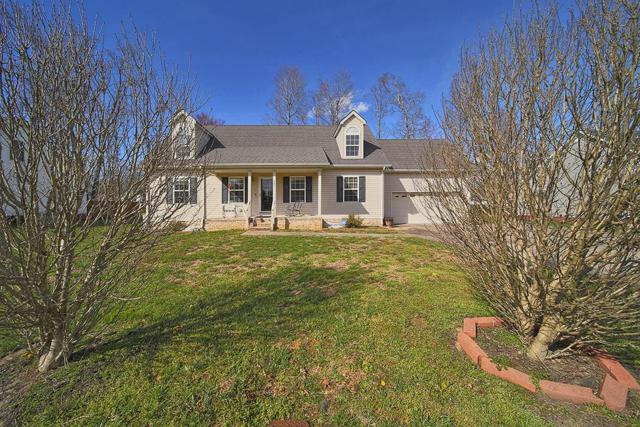 421 Indian Springs Cir, Manchester, TN 37355 (MLS #2021765) :: The Milam Group at Fridrich & Clark Realty