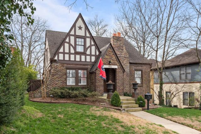 906 Shelby Ave, Nashville, TN 37206 (MLS #2021772) :: RE/MAX Homes And Estates