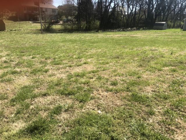 0 Langwood Dr, Gallatin, TN 37066 (MLS #2021773) :: Berkshire Hathaway HomeServices Woodmont Realty