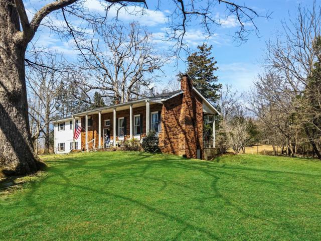 206 Glen Holliday Rd, Indian Mound, TN 37079 (MLS #2021785) :: Clarksville Real Estate Inc