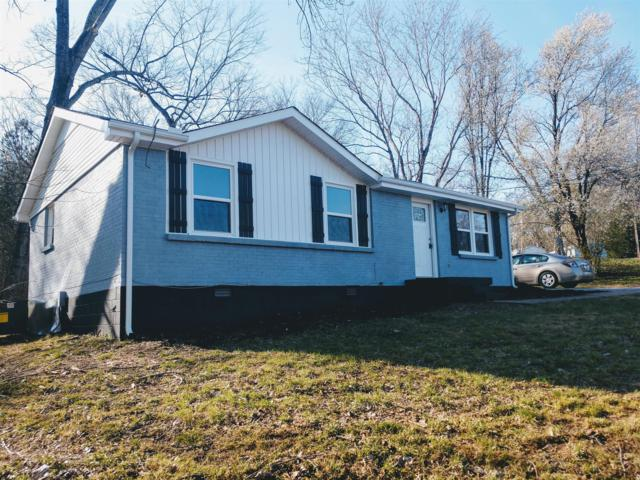 1384 Richmond Place, Clarksville, TN 37040 (MLS #2021790) :: Maples Realty and Auction Co.