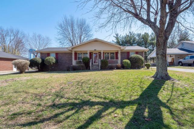 1710 Martindale Dr, Springfield, TN 37172 (MLS #2021812) :: Nashville on the Move
