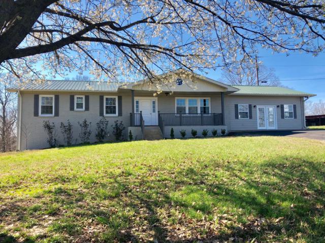 1632 Garner Ck Rd, Dickson, TN 37055 (MLS #2021815) :: Clarksville Real Estate Inc