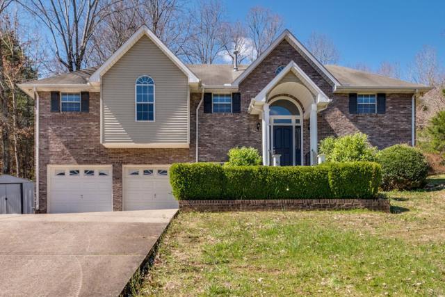 210 Brady Drive, Dickson, TN 37055 (MLS #2021842) :: Clarksville Real Estate Inc