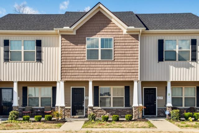 4137 Saddlecreek Way #5903, Antioch, TN 37013 (MLS #2021845) :: Five Doors Network