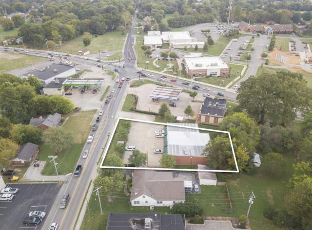 111 Highway 76, White House, TN 37188 (MLS #2021861) :: Christian Black Team