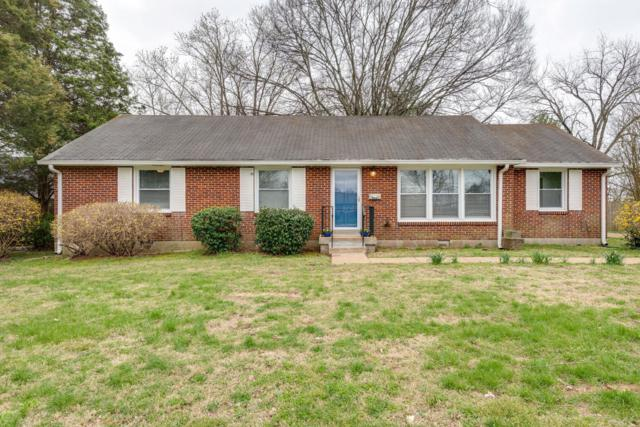 2217 June Dr, Nashville, TN 37214 (MLS #2021878) :: Ashley Claire Real Estate - Benchmark Realty