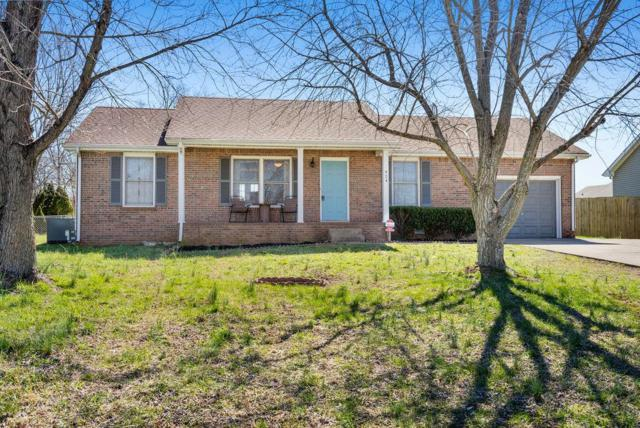 424 Jordan Rd, Clarksville, TN 37042 (MLS #2021885) :: Maples Realty and Auction Co.