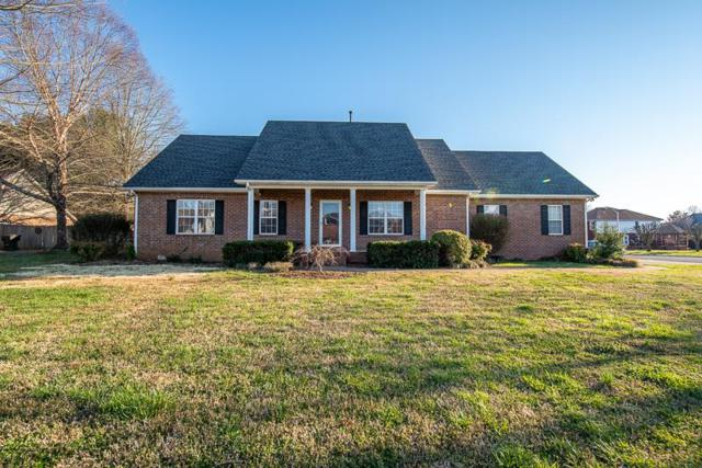 1727 Bridget Dr, Murfreesboro, TN 37129 (MLS #2021888) :: Berkshire Hathaway HomeServices Woodmont Realty