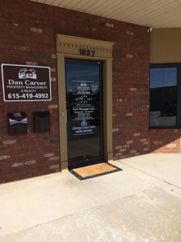 1837 Memorial, Murfreesboro, TN 37129 (MLS #2021907) :: Team Wilson Real Estate Partners
