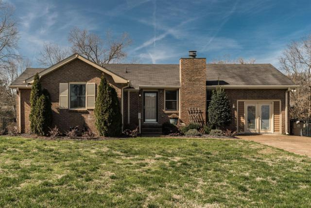 3709 Moss Rose Dr., Nashville, TN 37216 (MLS #2021915) :: Berkshire Hathaway HomeServices Woodmont Realty